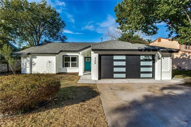 3308 Gallop Cv, Austin, TX 78745 (#6721925) :: Papasan Real Estate Team @ Keller Williams Realty