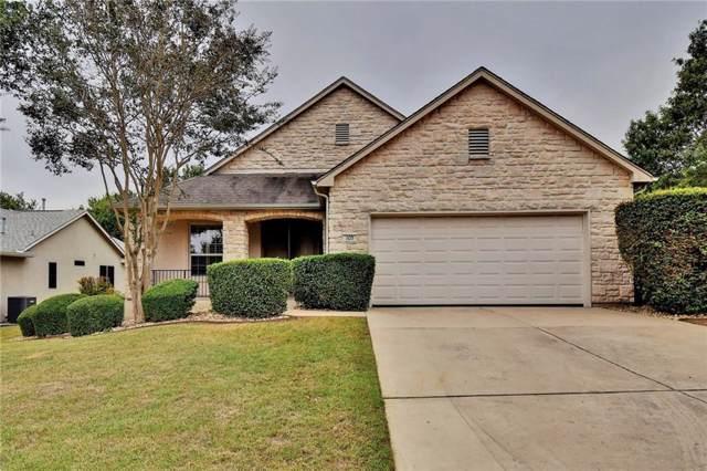 105 Purple Sage Dr, Georgetown, TX 78633 (#6722202) :: Ana Luxury Homes