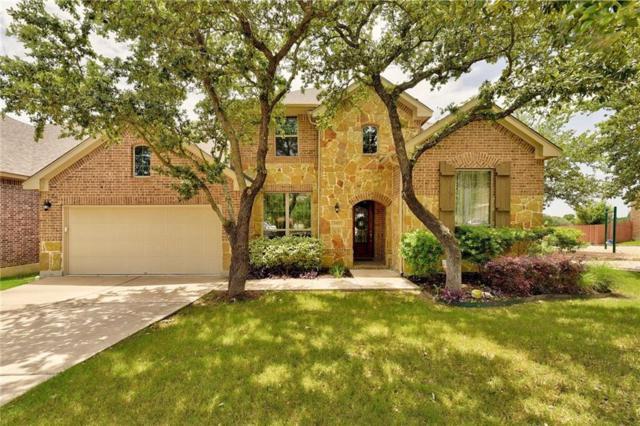 1507 Rimstone Dr, Cedar Park, TX 78613 (#6722684) :: The Heyl Group at Keller Williams