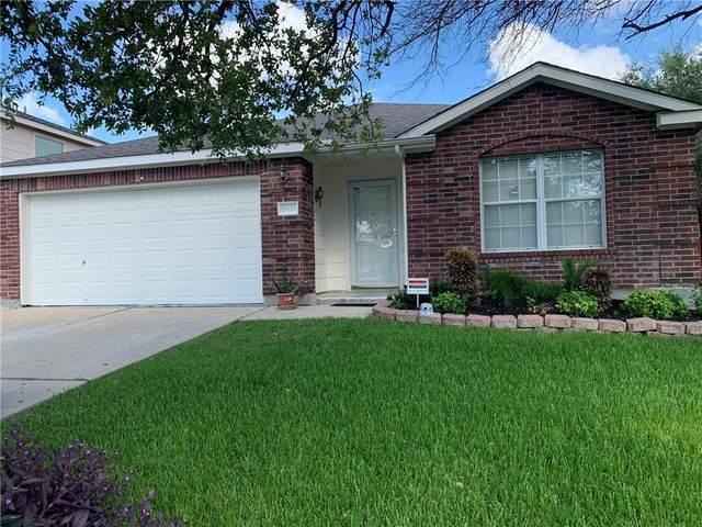 15030 Lantern Dr, Pflugerville, TX 78660 (#6722787) :: Papasan Real Estate Team @ Keller Williams Realty