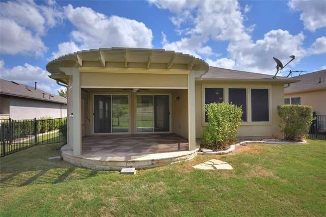 527 Salt Creek Ln, Georgetown, TX 78633 (#6723579) :: Ana Luxury Homes