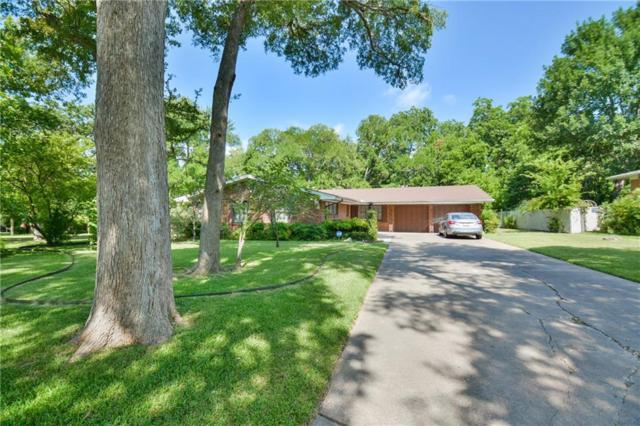 2602 Brooklawn Dr, Temple, TX 76502 (#6723703) :: The Heyl Group at Keller Williams