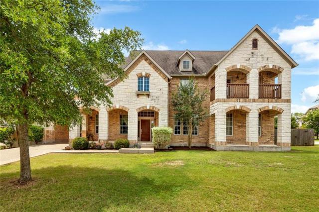 1680 Grassy Field Rd, Austin, TX 78737 (#6724604) :: The Heyl Group at Keller Williams