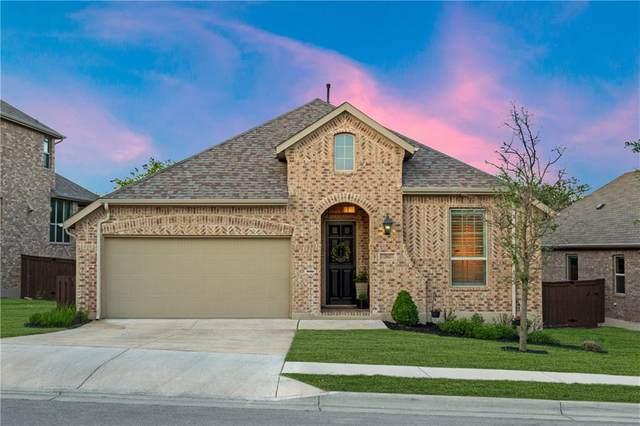 762 Catalina Ln, Austin, TX 78737 (#6725269) :: Papasan Real Estate Team @ Keller Williams Realty