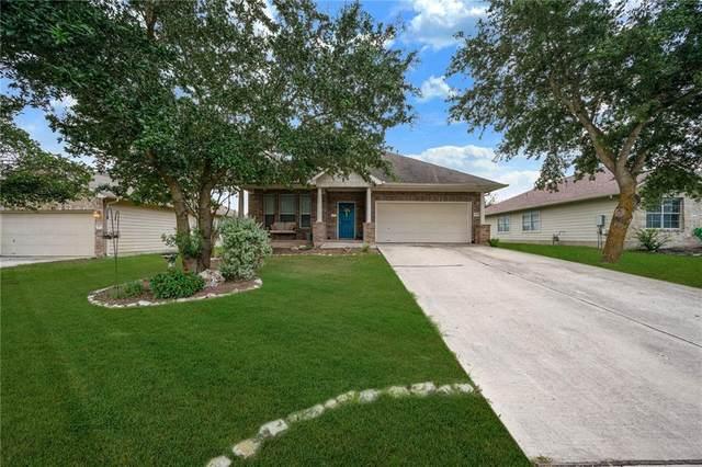 189 Oxford Dr, Kyle, TX 78640 (#6725279) :: Papasan Real Estate Team @ Keller Williams Realty