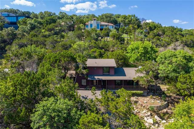 716 Laurel Valley Rd, West Lake Hills, TX 78746 (#6725477) :: RE/MAX IDEAL REALTY