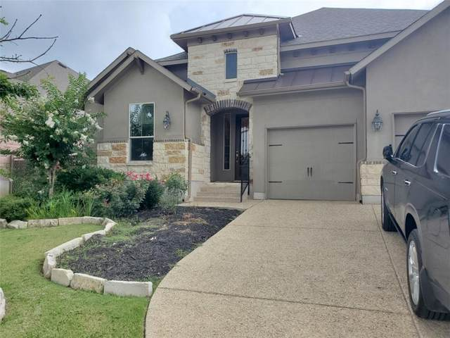 32161 Mustang Hl, Bulverde, TX 78163 (#6725911) :: The Perry Henderson Group at Berkshire Hathaway Texas Realty