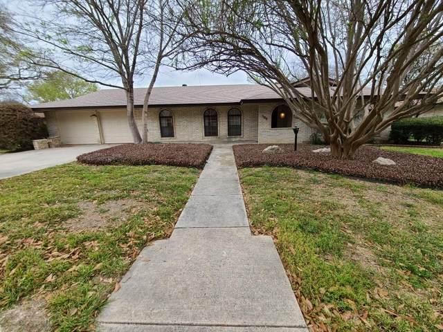 509 Moorside Dr, Windcrest, TX 78239 (#6725932) :: Ben Kinney Real Estate Team