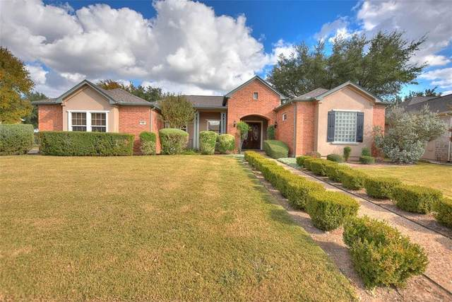 189 Dove Hollow Trl, Georgetown, TX 78633 (MLS #6726983) :: Brautigan Realty