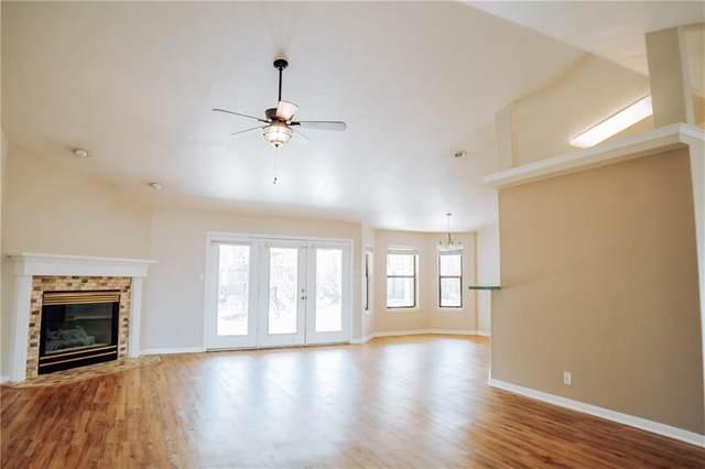 911 W Bell St, Bartlett, TX 76511 (#6727021) :: Papasan Real Estate Team @ Keller Williams Realty