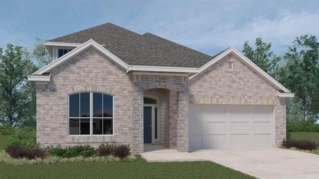 17801 Gilberto Dr, Pflugerville, TX 78660 (#6727542) :: Papasan Real Estate Team @ Keller Williams Realty