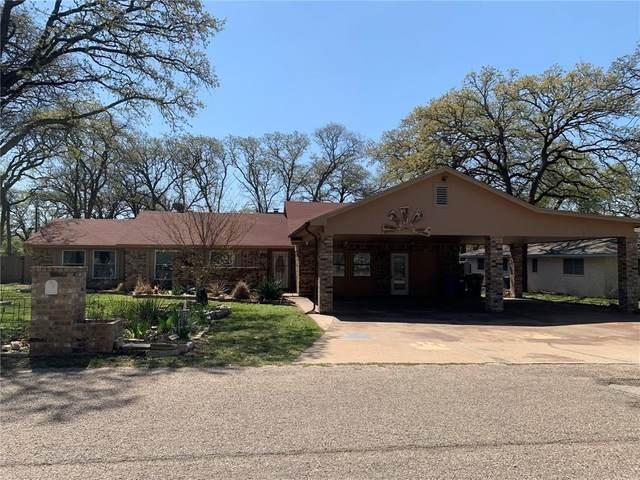 1703 Okelley Rd, Rockdale, TX 76567 (#6727880) :: ORO Realty