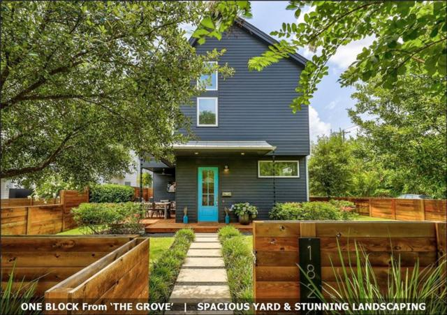 1823 W 39th St A, Austin, TX 78731 (#6727917) :: The Perry Henderson Group at Berkshire Hathaway Texas Realty
