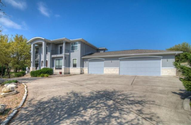 4128 Lago Viento, Austin, TX 78734 (#6727974) :: The Perry Henderson Group at Berkshire Hathaway Texas Realty