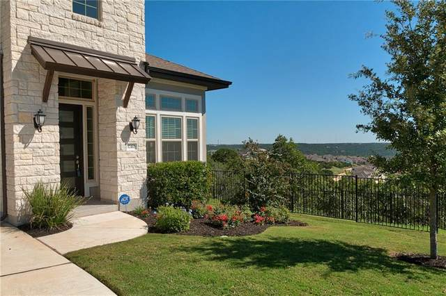 1740 Siena Sunset Rd, Leander, TX 78641 (#6727984) :: RE/MAX Capital City