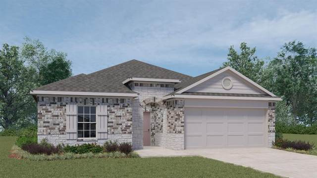 137 Struss Dr, Georgetown, TX 78626 (#6728564) :: The Summers Group