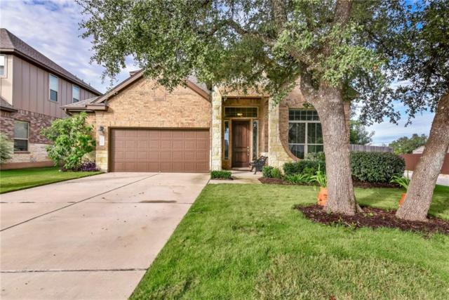 3007 Tempe Dr, Leander, TX 78641 (#6729776) :: Papasan Real Estate Team @ Keller Williams Realty