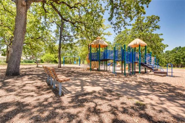 1705 E 38th St, Austin, TX 78722 (#6730337) :: Papasan Real Estate Team @ Keller Williams Realty