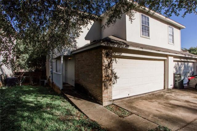 896/898 Sagewood Trl, San Marcos, TX 78666 (#6730370) :: The Heyl Group at Keller Williams