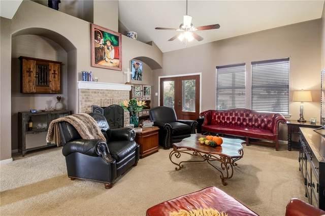 19424 Smith Gin St, Manor, TX 78653 (#6730527) :: Papasan Real Estate Team @ Keller Williams Realty