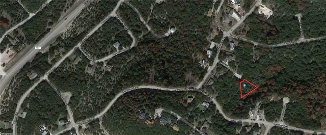 20801 Tenderfoot Cv, Lago Vista, TX 78645 (#6730730) :: Zina & Co. Real Estate