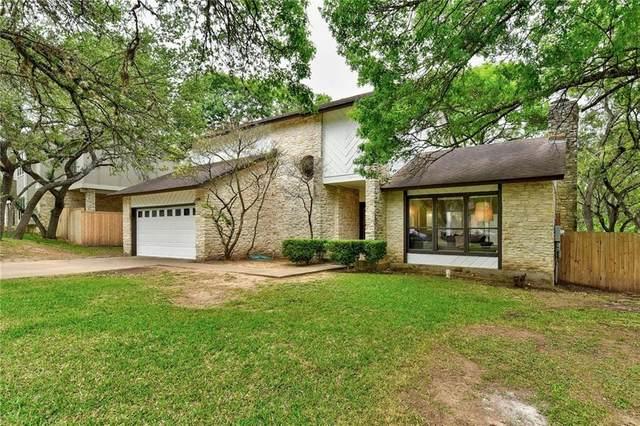 1517 Ben Crenshaw Way, Austin, TX 78746 (#6731464) :: Papasan Real Estate Team @ Keller Williams Realty