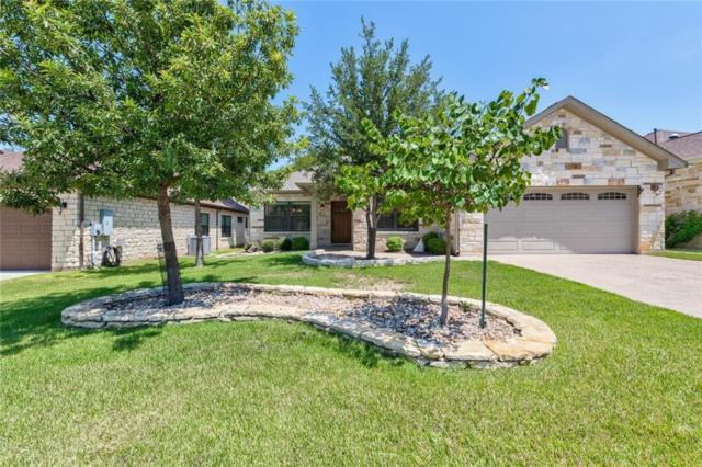 5036 Big Bend Trl, Georgetown, TX 78633 (#6731581) :: The Perry Henderson Group at Berkshire Hathaway Texas Realty