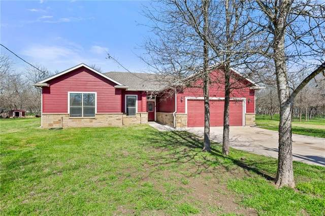 104 W Pauwela Ln, Bastrop, TX 78602 (#6732165) :: Watters International