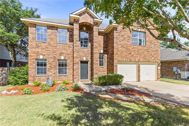 1821 Baranco Way, Leander, TX 78641 (#6732183) :: Papasan Real Estate Team @ Keller Williams Realty