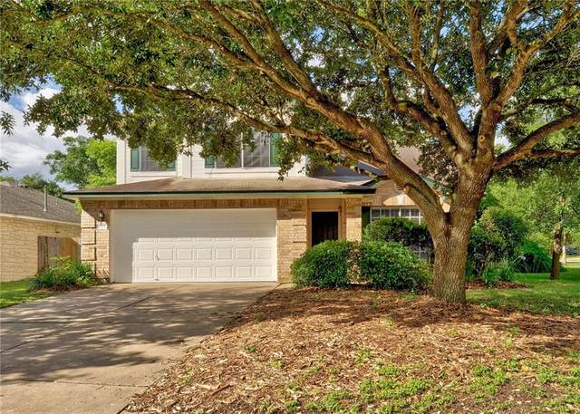 4521 Hoffman Dr, Austin, TX 78749 (#6732428) :: Ben Kinney Real Estate Team