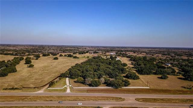 7209 Us Highway 87 South Highway, Cuero, TX 77954 (#6732460) :: First Texas Brokerage Company