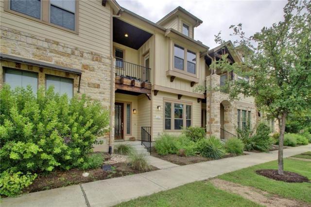 4517 Mattie St, Austin, TX 78723 (#6733587) :: Ana Luxury Homes