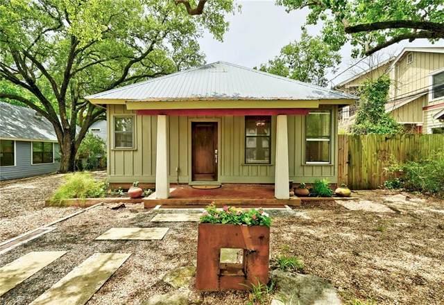 1813 Waterston Ave, Austin, TX 78703 (#6733711) :: Papasan Real Estate Team @ Keller Williams Realty