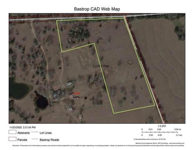 000 Krenek Ln Ln, Paige, TX 78659 (#6734596) :: Ben Kinney Real Estate Team