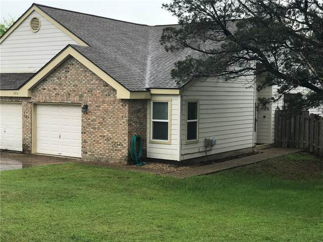 426 Sailmaster St, Lakeway, TX 78734 (#6734661) :: The Perry Henderson Group at Berkshire Hathaway Texas Realty