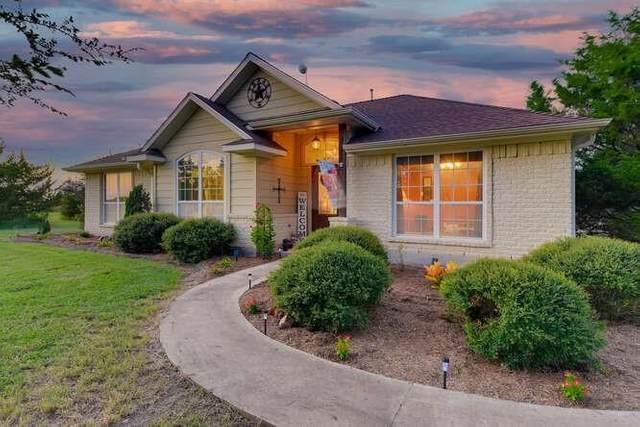 14312 Kimbro West Rd, Manor, TX 78653 (#6734754) :: First Texas Brokerage Company