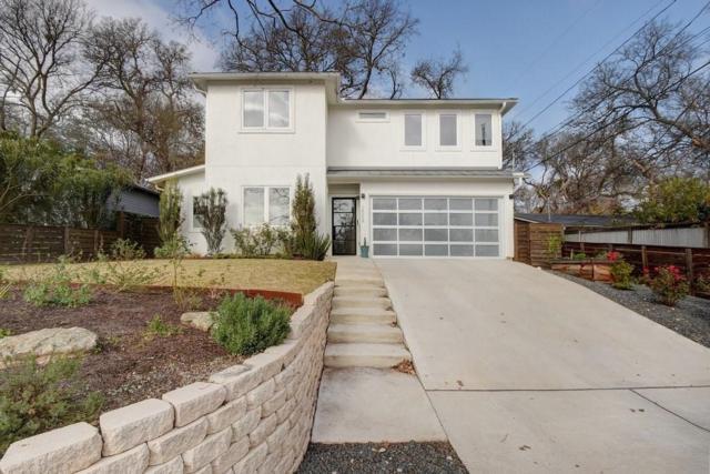 2508 Ann Arbor Ave, Austin, TX 78704 (#6734850) :: Watters International