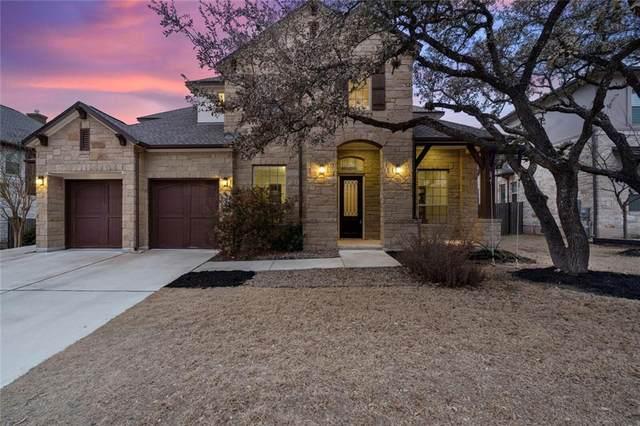 12816 Padua Dr, Austin, TX 78739 (#6735020) :: Papasan Real Estate Team @ Keller Williams Realty