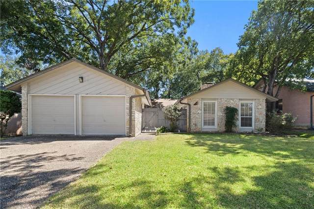 10103 Woodland Village Dr, Austin, TX 78750 (#6735102) :: Papasan Real Estate Team @ Keller Williams Realty
