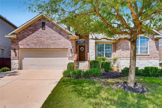 205 Kati Ln, Cedar Park, TX 78613 (#6735380) :: Watters International
