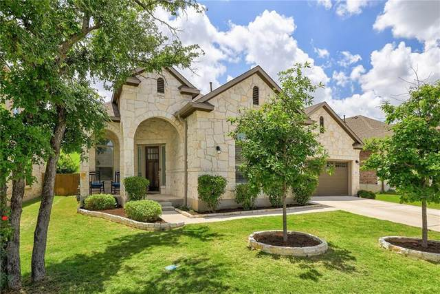 2437 Bowen St, Leander, TX 78641 (#6736143) :: The Perry Henderson Group at Berkshire Hathaway Texas Realty