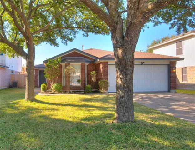1402 Thibodeaux Dr, Round Rock, TX 78664 (#6736370) :: The Heyl Group at Keller Williams