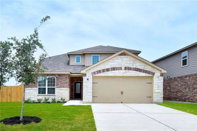 13721 Henry A. Wallace Ln, Manor, TX 78653 (#6736527) :: Douglas Residential