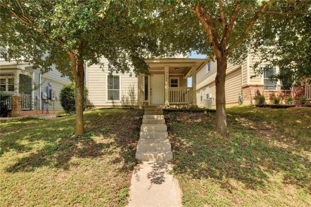 9408 Rowlands Sayle Rd, Austin, TX 78744 (#6736823) :: The Smith Team