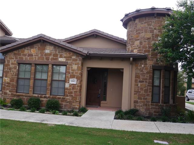 109 Rivalto Cir #3, Lakeway, TX 78734 (#6737951) :: Realty Executives - Town & Country