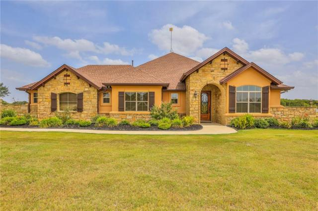 342 Courtnees Way, Georgetown, TX 78626 (#6737989) :: RE/MAX Capital City
