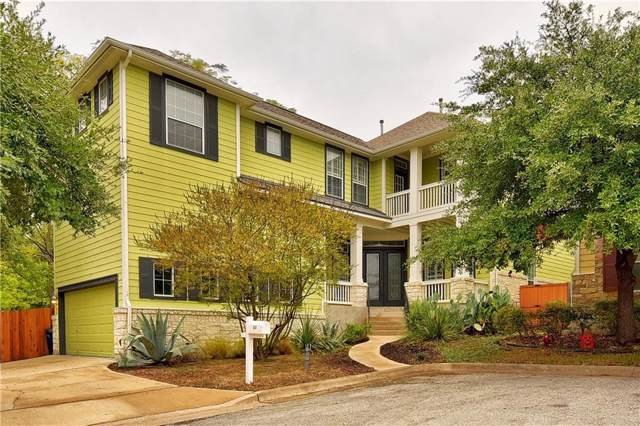 640 Twelve Oaks Ln, Austin, TX 78704 (#6738097) :: The Perry Henderson Group at Berkshire Hathaway Texas Realty