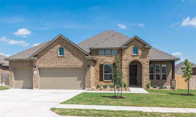 704 Speckled Alder Dr, Pflugerville, TX 78660 (#6738211) :: The Heyl Group at Keller Williams