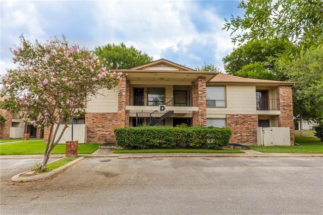 1705 Crossing Pl #143, Austin, TX 78741 (#6738337) :: The Summers Group