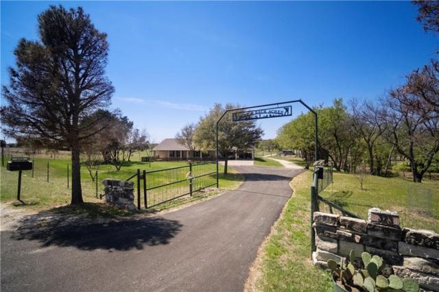 Kempner, TX 76539 :: The Heyl Group at Keller Williams